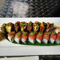 Photo taken at Yama Sushi by Luis R. on 6/10/2012