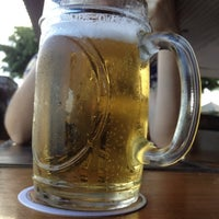 Photo taken at Roadhouse Grill by Johnny D. on 6/2/2012