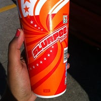 Photo taken at 7-Eleven by Natalie G. on 7/12/2012