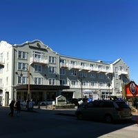 Photo taken at InterContinental The Clement Monterey Hotel by Yuichi T. on 3/3/2012