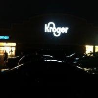 Photo taken at Kroger by Jon S. on 7/2/2012
