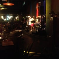Photo taken at Buttons-Food for the Soul by Christina D. on 7/22/2012