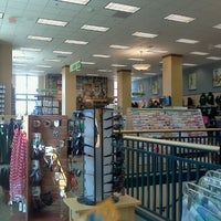 Photo taken at Barnes & Noble by Jessie T. on 4/4/2012