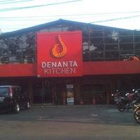 Photo taken at Denanta Kitchen by Hendy P. on 8/3/2012