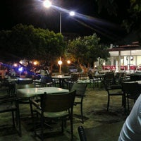Photo taken at İncir Cafe & Restaurant by Işıl P. on 9/5/2012