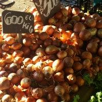 Foto tomada en Feria Matta Oriente por Encargado el 7/7/2012