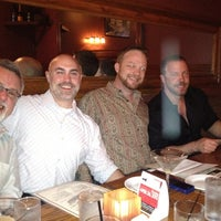 Photo taken at The Brown Derby by Norman M. on 4/26/2012
