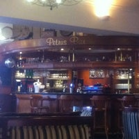 Photo taken at Hotel Nivelles-Sud (Van der Valk) by Stef W. on 7/14/2012
