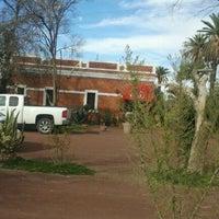 Photo taken at La Casa del Caballo by Martin R. on 2/17/2012