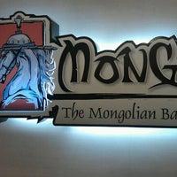 Photo taken at Go Mongo by Doa on 3/2/2012