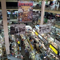 Photo taken at Waroros Market by Pirakasem S. on 8/4/2012