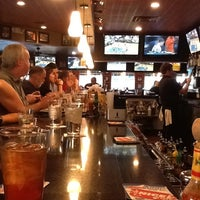 Photo taken at Clancy's Bar & Grill by Christopher S. on 3/10/2012