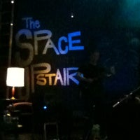 Photo taken at The Space Upstairs by Katie on 8/12/2012