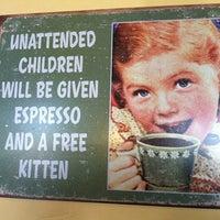 Photo taken at Jantz Cafe by Bob Y. on 9/1/2012