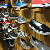 Photo taken at Vans by Rebecca S. on 4/28/2012