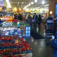 Photo taken at Whole Foods Market by Nicholas W. on 3/18/2012