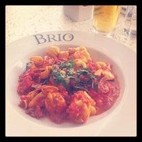 Foto tomada en Brio Tuscan Grille por Travis R. el 6/7/2012