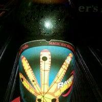 Photo taken at Venue by Jennifer F. on 2/18/2012
