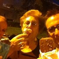 Photo taken at Plaza Cecilio Reino Vargas by Nicolas L. on 8/3/2012