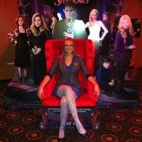 Photo taken at Marcus Lakes Cinema by Amanda C. on 4/8/2012