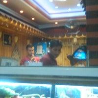 8/29/2012 tarihinde Semih B.ziyaretçi tarafından Şanlı Dürüm'de çekilen fotoğraf