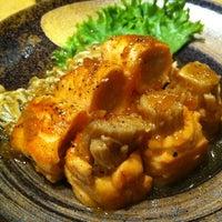 Photo taken at Sushi Zanmai by Jamie L. on 2/12/2012