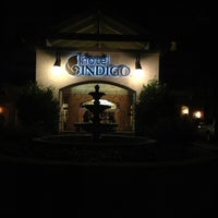 Photo taken at Hotel Indigo San Antonio-Riverwalk by Daron B. on 5/12/2012