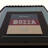 4/25/2012にJason K.がOsteria Mozzaで撮った写真