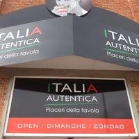 8/4/2012 tarihinde Arnaud B.ziyaretçi tarafından Italia Autentica'de çekilen fotoğraf