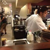 Photo taken at Starbucks by Jeffrey G. on 6/23/2012