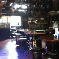 Photo taken at Handlebar Bar and Grill by 🔰Lenlen G. on 8/25/2012
