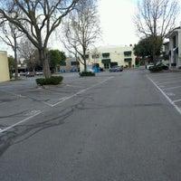Photo taken at public parking lot 1 by jaslene L. on 3/11/2012