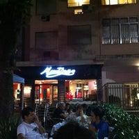 Photo taken at Martinez Restaurante by Felipe G. on 6/16/2012