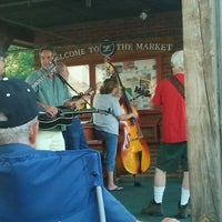 Photo taken at Salem Farmers Market by Eric G. on 6/23/2012
