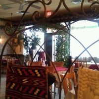 Photo taken at Magura Bulgarian Restaurant by Jeremy D. on 4/26/2012