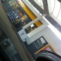 Photo taken at Shell Tankstelle by Rebb on 2/19/2012
