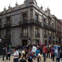 Das Foto wurde bei Corredor Peatonal Madero von Martin H. am 5/13/2012 aufgenommen