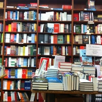 Photo taken at Book Culture by Lisa on 6/20/2012
