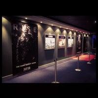 Photo taken at Empire Cinema by Dan B. on 7/18/2012