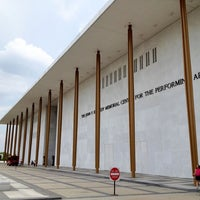 Foto tirada no(a) The John F. Kennedy Center for the Performing Arts por Onno F. em 8/4/2012