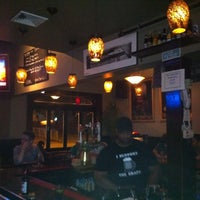 Photo taken at The Draft Bar & Grille by Sir Frederick Anthony W. on 7/5/2012
