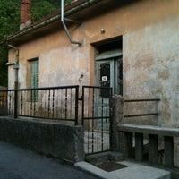 Photo taken at Pasac by Otocki vjesnik- m. on 5/25/2012
