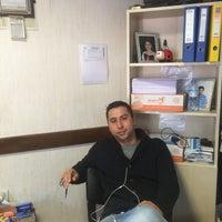 Photo taken at eva grup şirketler topluluğu by Ahmet U. on 10/2/2014