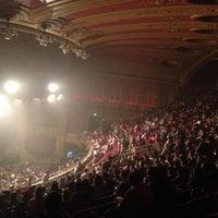 Foto scattata a The Warfield Theatre da George G. il 11/5/2012