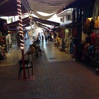 Photo taken at Grand Bazaar by Metin D. on 7/13/2016