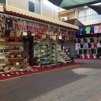 Photo taken at Grand Bazaar by Metin D. on 6/24/2016