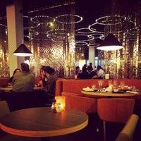 Photo taken at Restaurant Vandaag by Tung N. on 2/13/2013