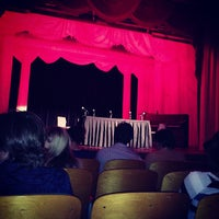 Photo prise au Scottish Rite Theatre par Ben C. le4/30/2013
