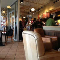 Photo taken at Starbucks by Troy S. on 12/19/2012