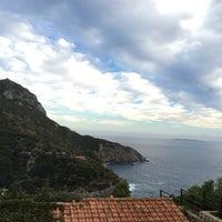 Foto scattata a Torre di Cala Piccola Hotel Monte Argentario da Елена С. il 9/18/2016
